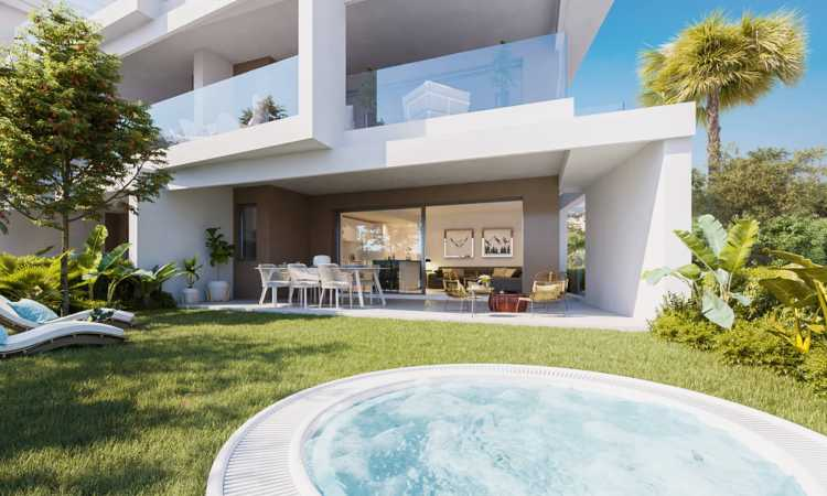 Gallery ESSENSE – TORROX, Marbella, 4