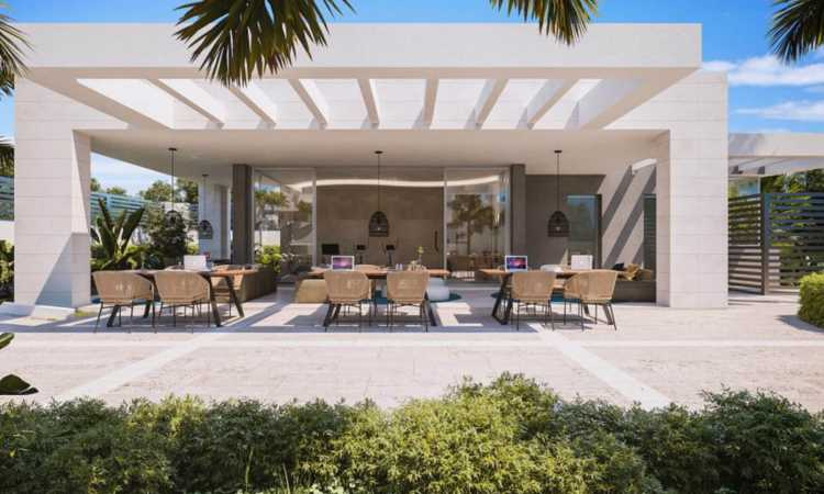 Gallery TREETOPS – GUADALMINA, Marbella, 14