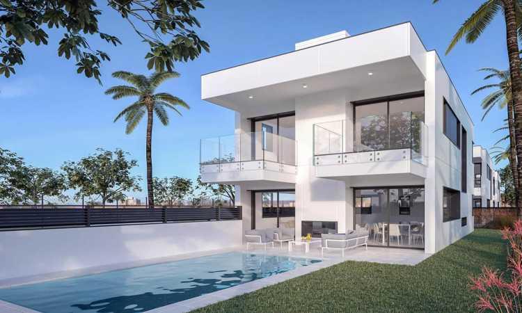 VALOIS VILLAS – PUERTO BANÚS – Marbella, Spain