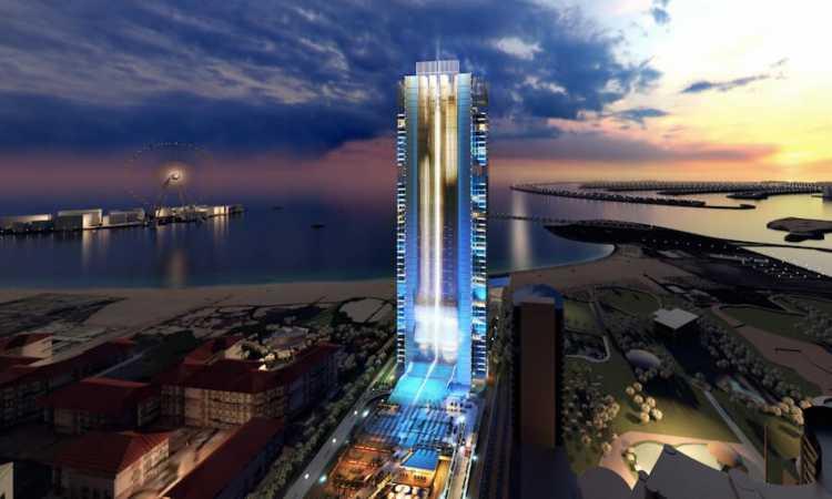 Gallery 1/JBR – Dubai Marina, 3