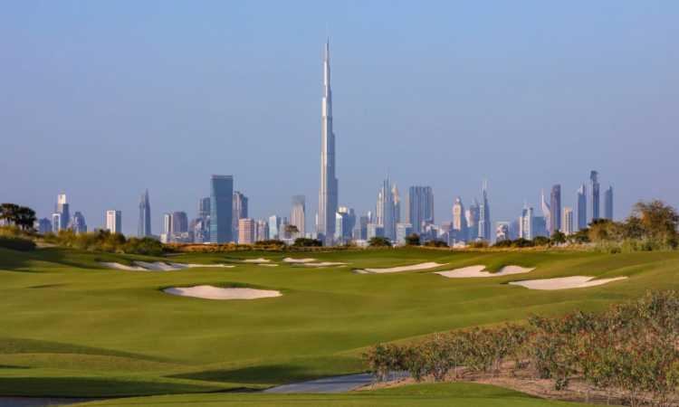 Gallery Emerald Hills – Dubai 14