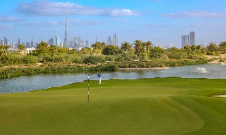 Gallery Emerald Hills – Dubai 12