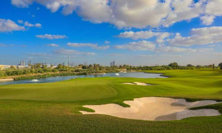 Gallery Emerald Hills – Dubai 11