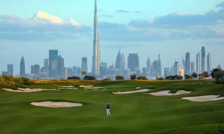 Gallery Emerald Hills – Dubai 21