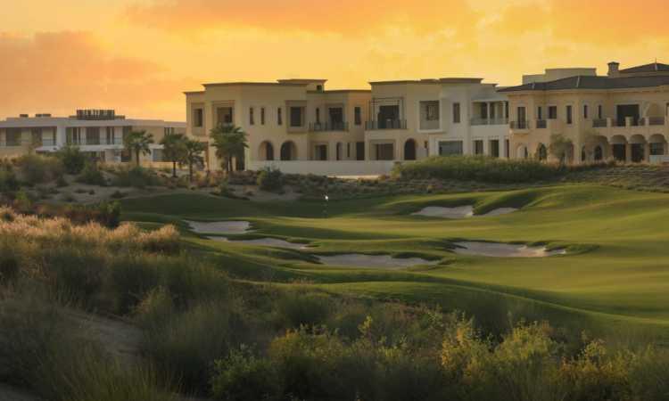Gallery Emerald Hills – Dubai 13