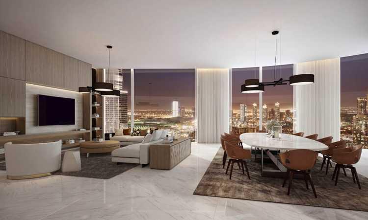 IL Primo – Downtown Dubai, Dubai