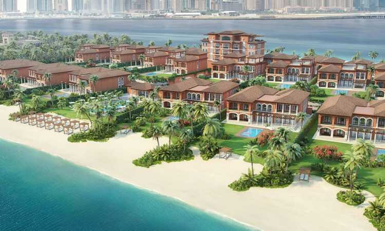 XXII Carat – Palm Jumeirah, Dubai