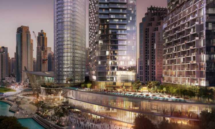 The Address Residences Dubai Opera – Downtown Dubai,…