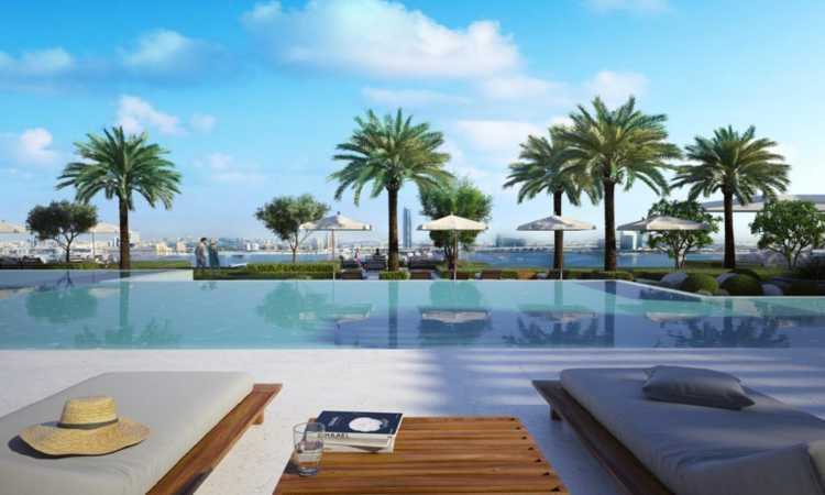 Gallery Creek Edge – Dubai 5