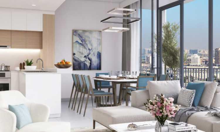 Gallery Creek Edge – Dubai 7