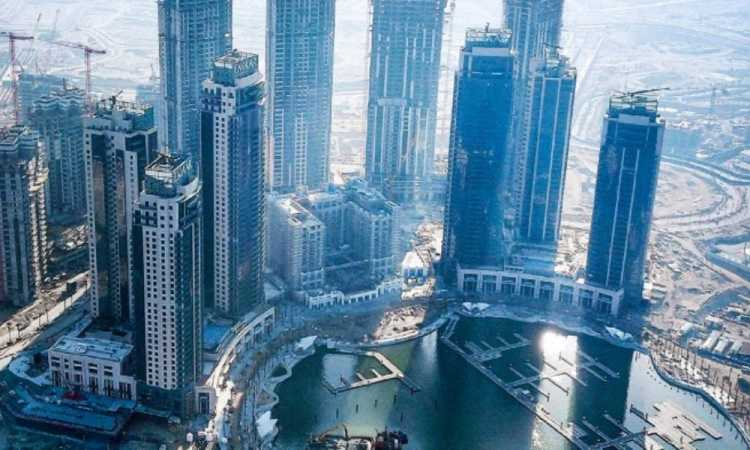 Gallery Creek Edge – Dubai 9