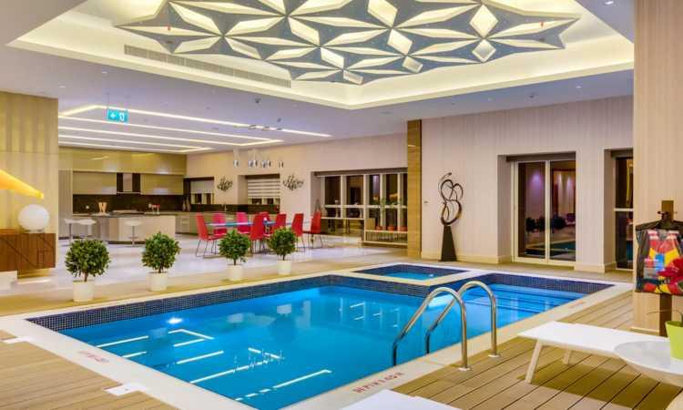 Gallery Elite Residence – Dubai 2